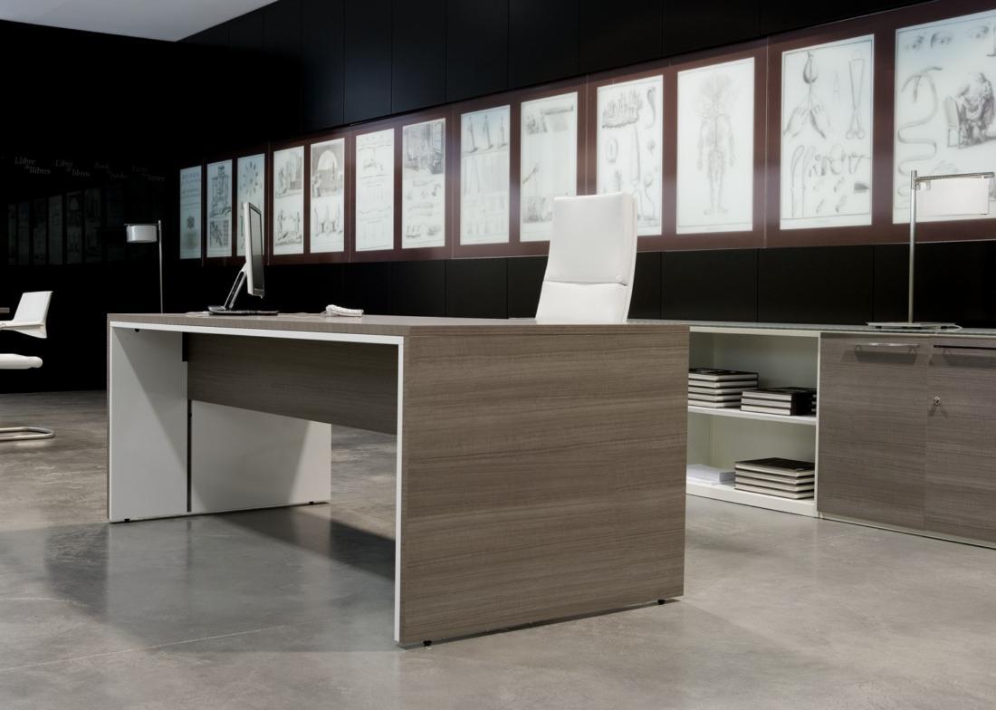 Mesas de oficina – FRANC \